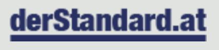 Der Standard Austrian Newspaper: Die Iraner haben sich mehr erwartet