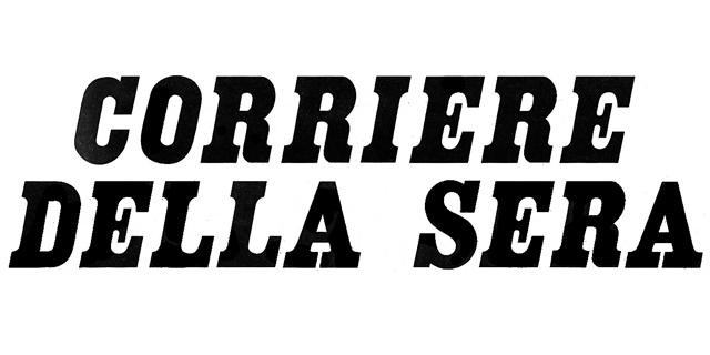 Italian newspaper Corriere Della Sera: Le sanzioni, il regime, gli Usa: l'accordo sull'Iran un anno dopo