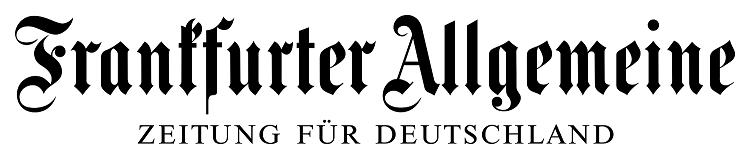 Frankfurter Allgemeine Zeitung FAZ German newspaper: Trumps Politik stärkt iranische Hardliner