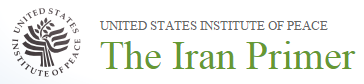 United States Institute of Peace: Poll: Iranians on Nuclear Deal, Foreign Policy