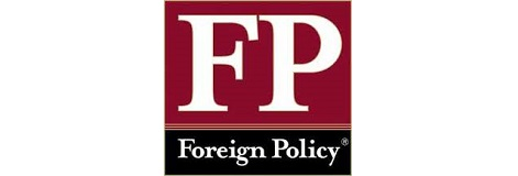 FP: The Man Who Actually Runs Iran's Foreign Policy