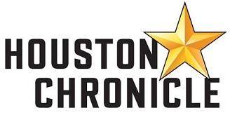 Houston Chronicle newspaper