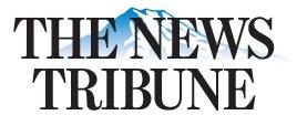 News Tribune newspaper
