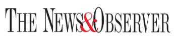 News & Observer newspaper