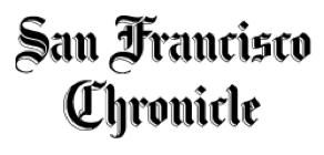 San Francisco Chronicle newspaper