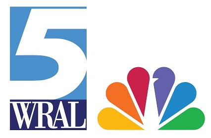 WRAL television station