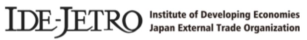 Institute of Developing Economies Japan External Trade Organization (JETRO): イランの第 12 回大統領選挙をめぐって