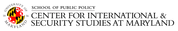 University of Maryland Center for International and Security Studies: State of Iran Survey Series