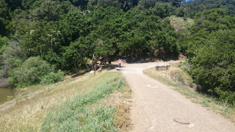 GenniferRose_Hiking