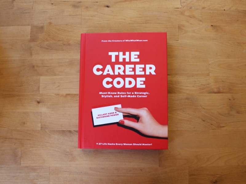 GenniferRose_CareerCode
