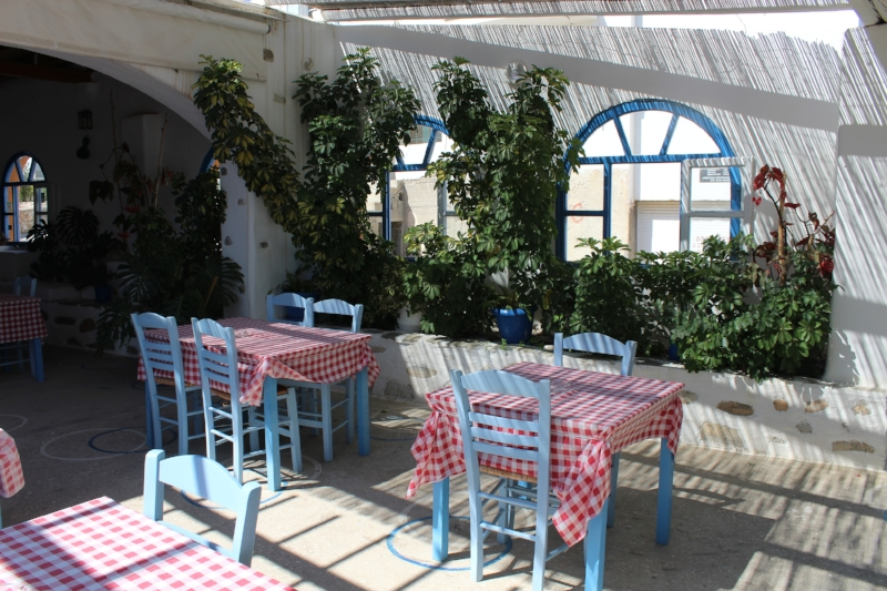 GenniferRose_GreekRestaurant