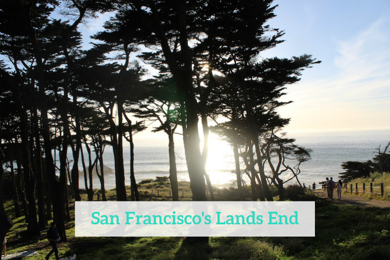 Gennifer Rose_SF Lands End