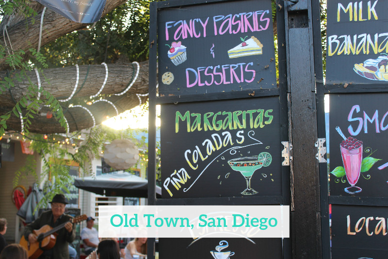 Gennifer Rose - Old Town San Diego