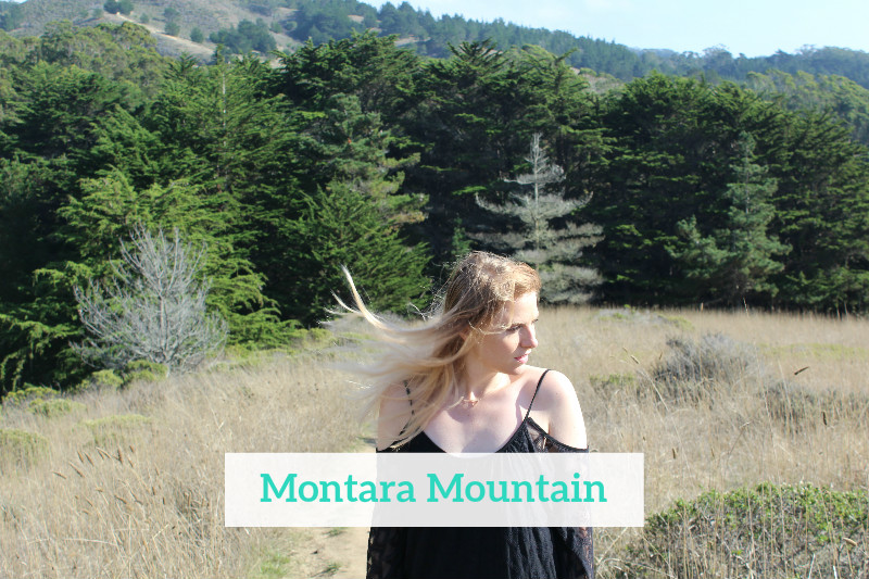 Gennifer Rose - Montara Mountain