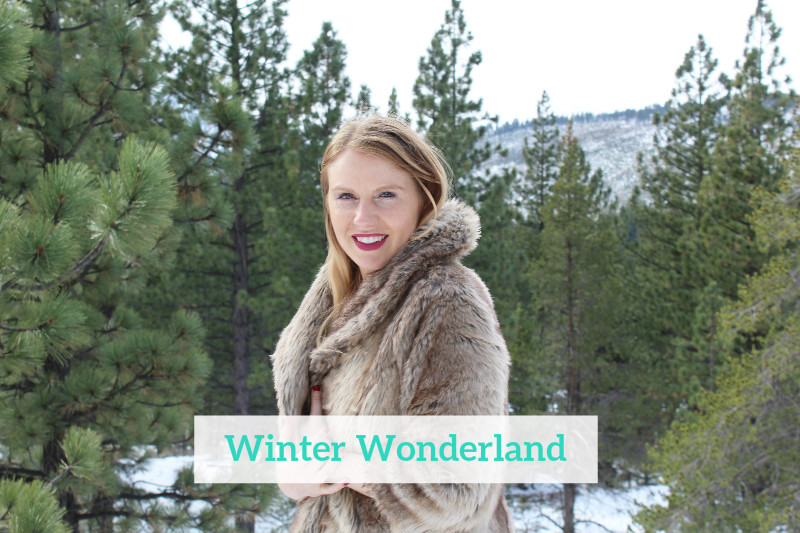 Gennifer Rose - Winter Wonderland