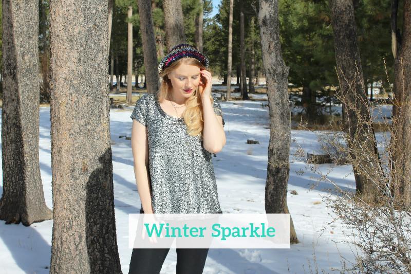 Gennifer Rose - Winter Wonderland