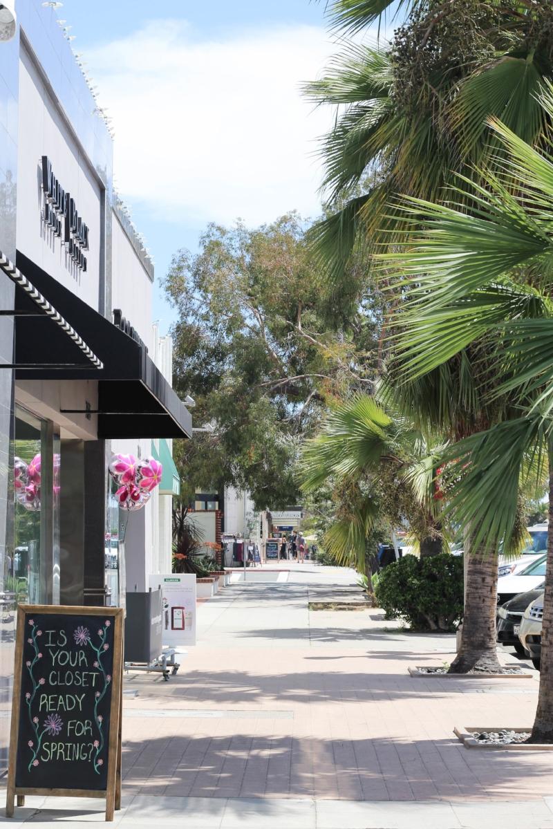 Gennifer Rose - La Jolla, San Diego