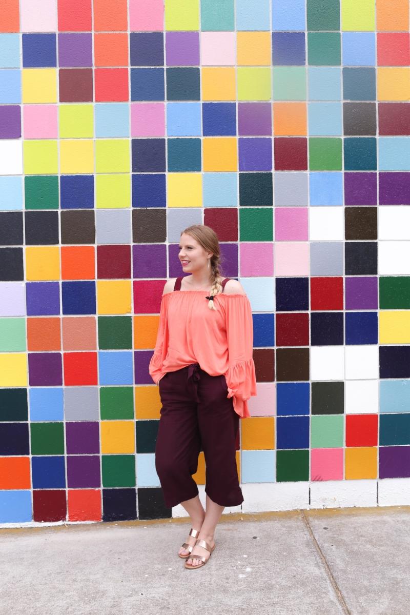 Gennifer Rose - La Jolla Murals