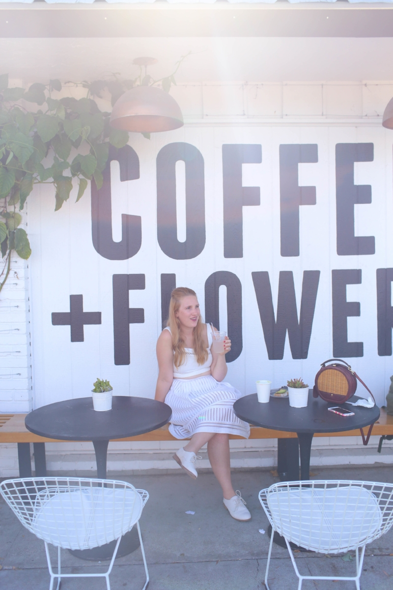 Gennifer Rose - San Diego's Best Coffee and Matcha Shops