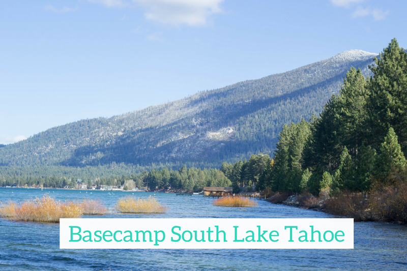 Gennifer Rose - Hotel Review: Basecamp in South Lake Tahoe, Ca