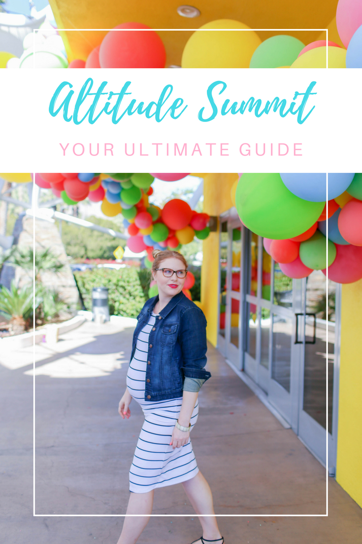 Gennifer Rose - Top 10 Pro Tips to Conquer Alt Summit