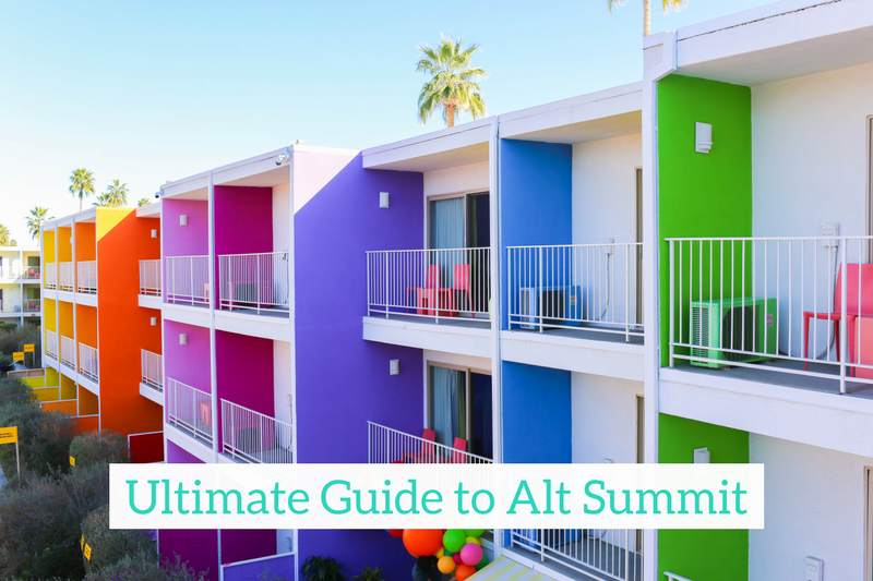 Gennifer Rose - Your Ultimate Guide to Alt Summit