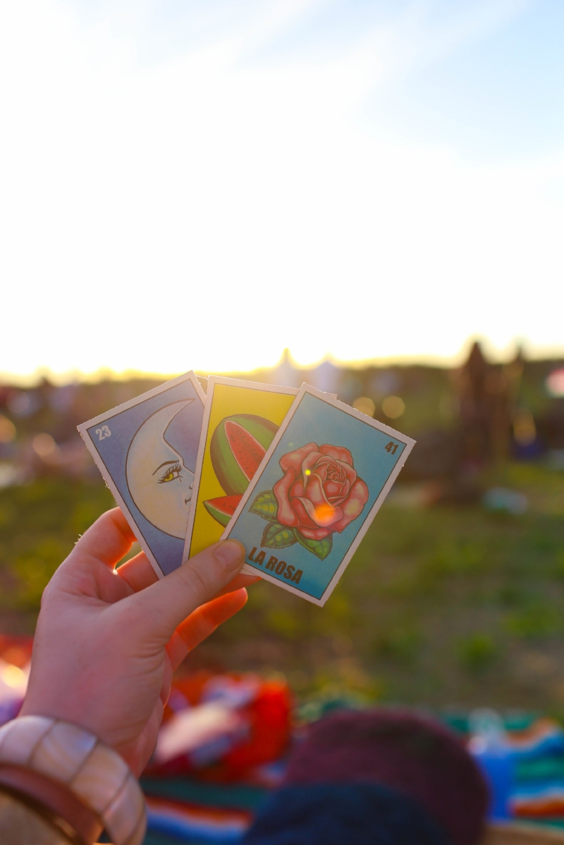 Gennifer Rose - Top 10 Tips to Conquer Festival Season