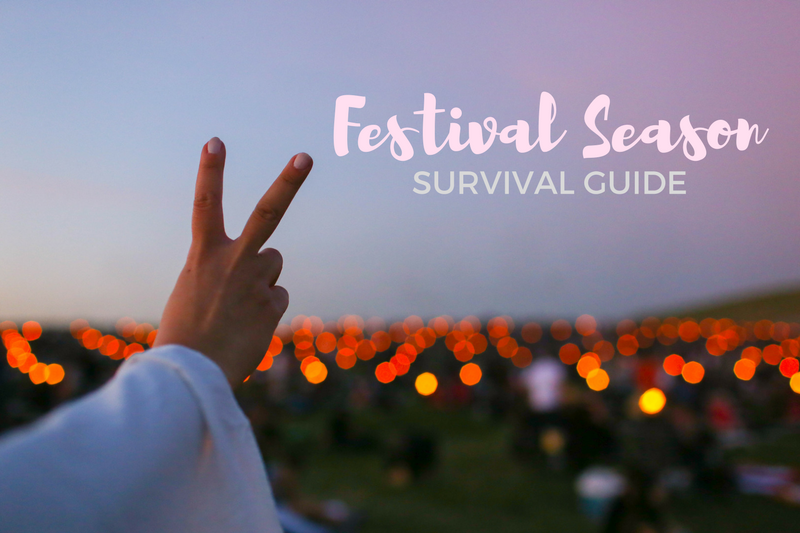 Gennifer Rose - The Festival Season Survival Guide