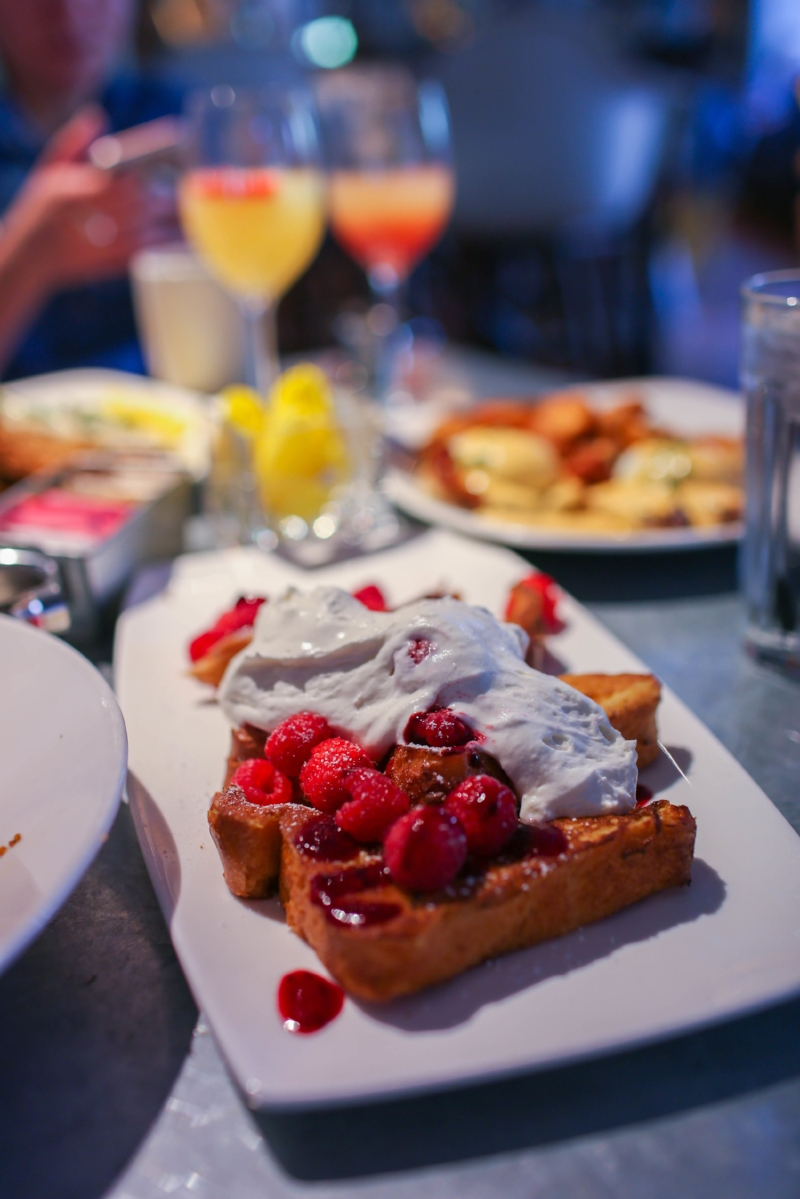 Gennifer Rose - The Sacramento Brunch Guide