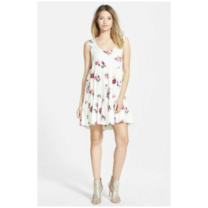a218aab391f5 MINKPINK Pink Petals Dress from Urban Outfitters - Size Small
