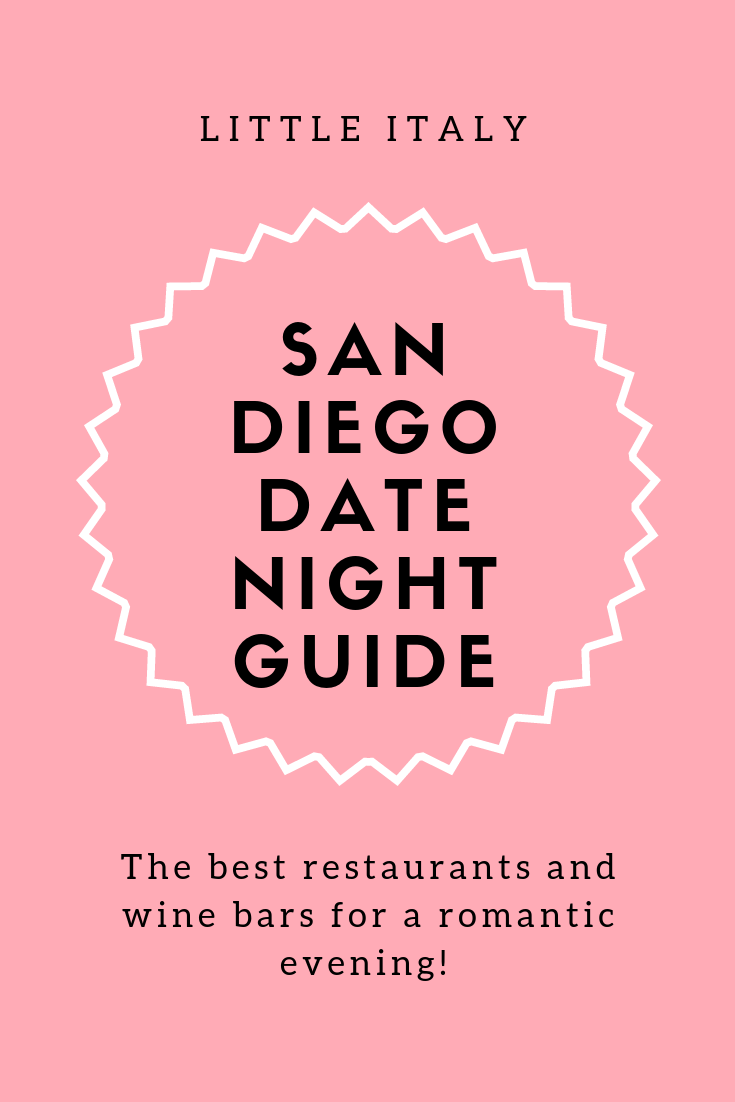 San Diego Neighborhood Guide: Little Italy