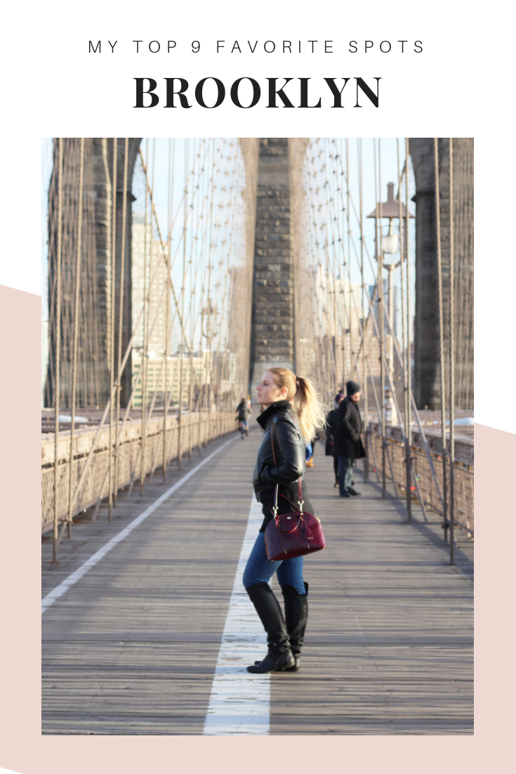 Travel Guide to Brooklyn