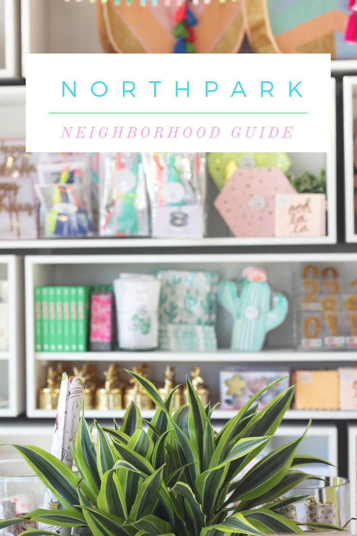 Neighborhood Guide to North Park, San Diego