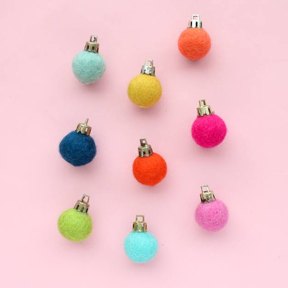 Shop colorful holiday decor by KailoChic.