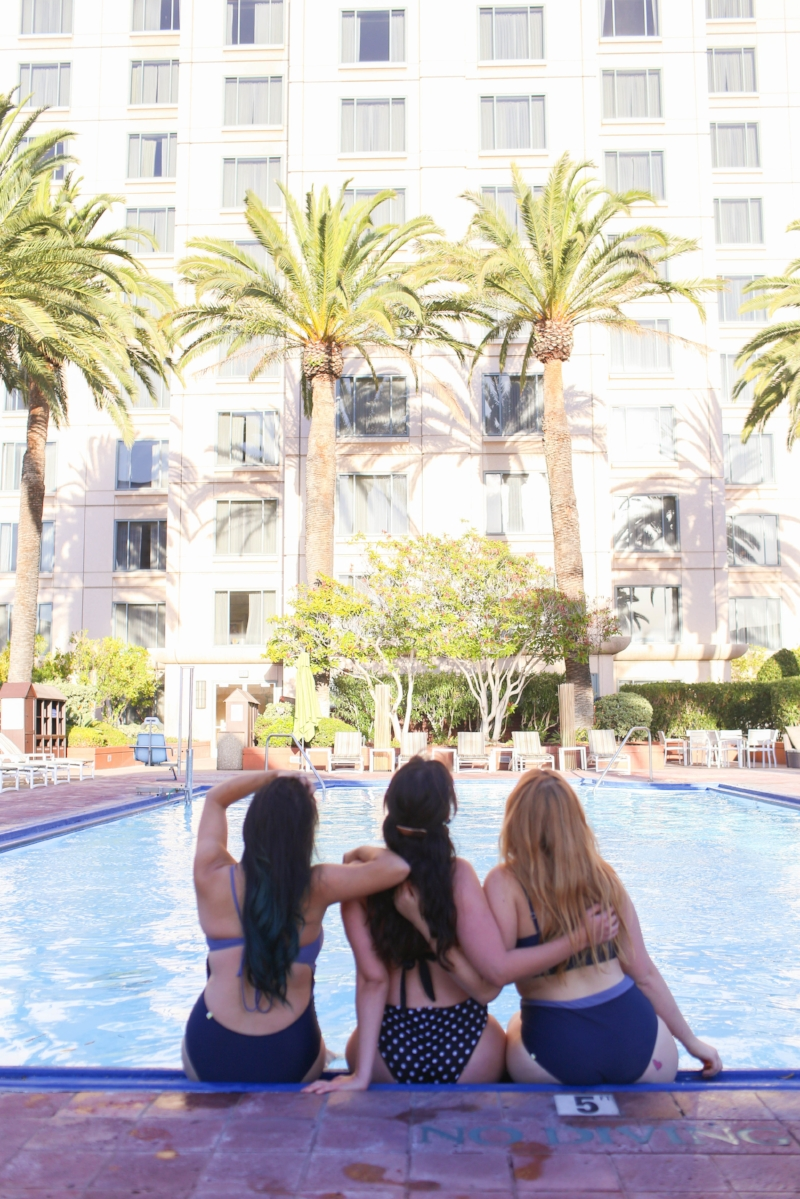 How to Plan an Epic Girls Trip