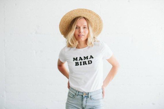 The Original Mama Bird By TheBeeandTheFox