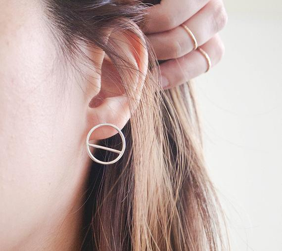 Balance Earrings By Studiocosette