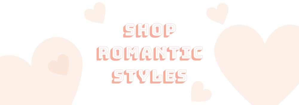 Gennifer Rose - Shop Romantic Styles