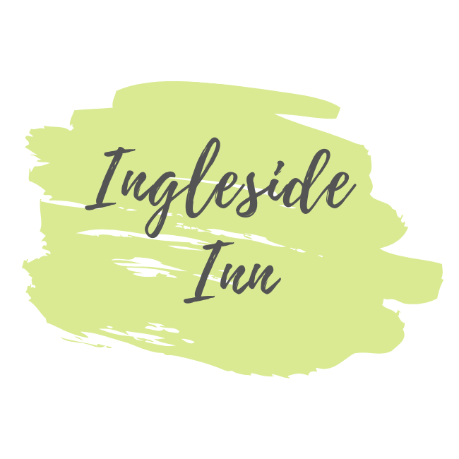 Check out the Ingleside Inn in Palm Springs!