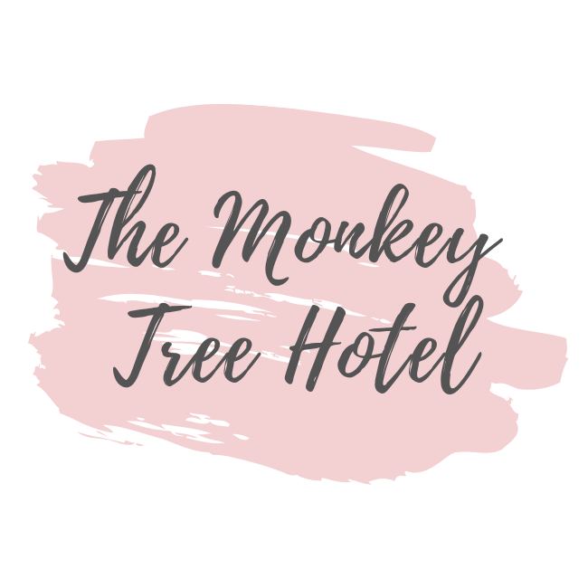 Check out The Monkey Tree Hotel in Palm Springs!