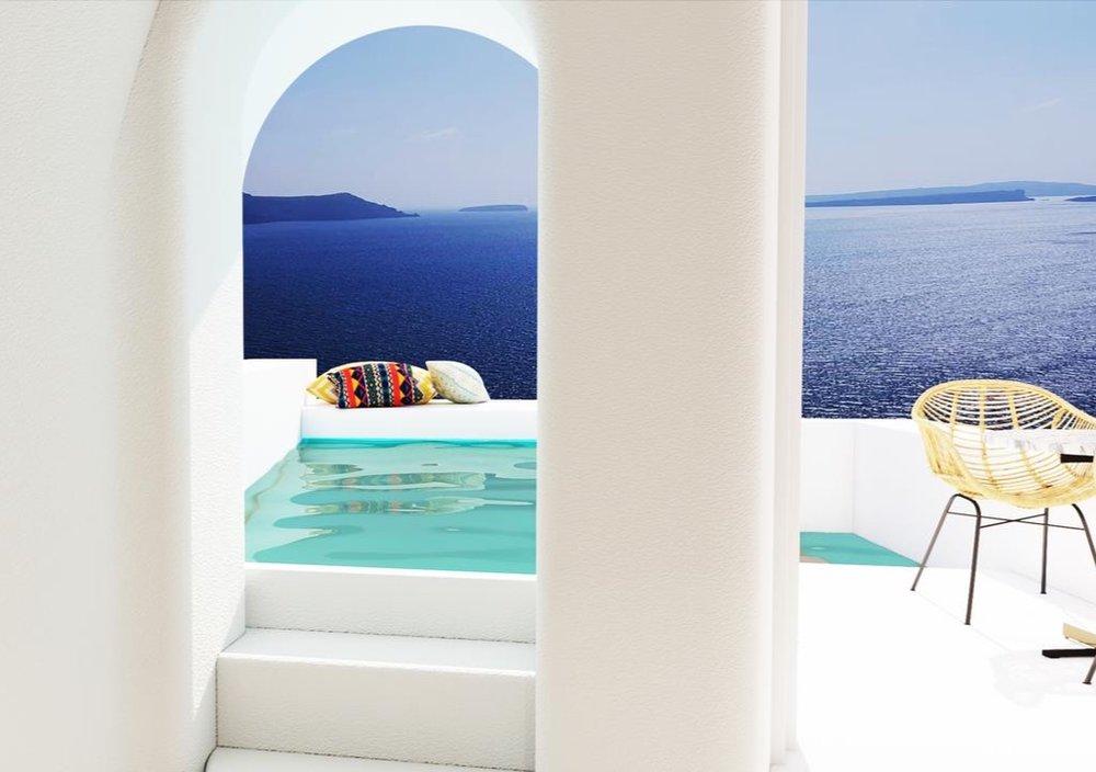 Villa Canva Suites -