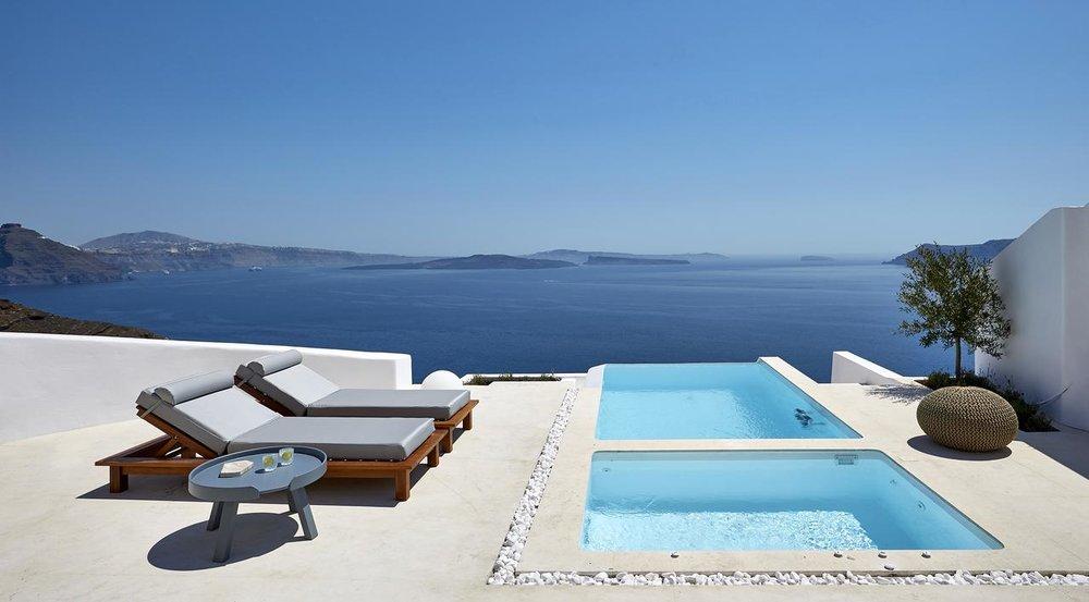 Amaya Selection of Villas -