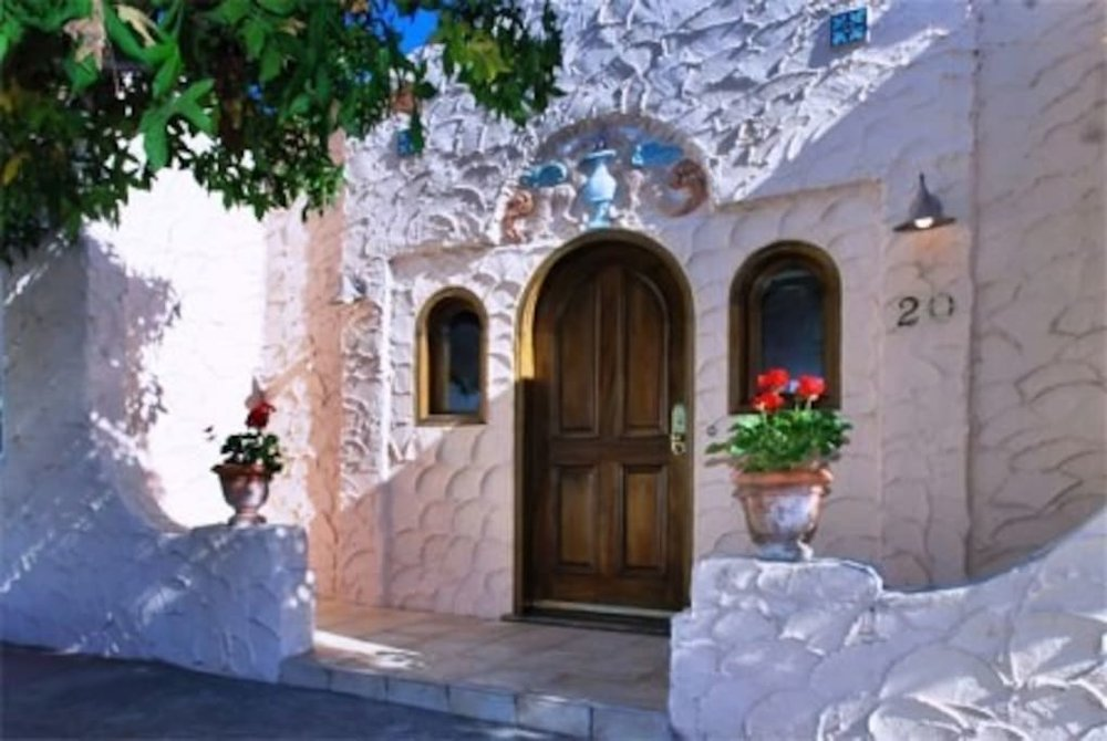 Capitola Venetian Cottage -