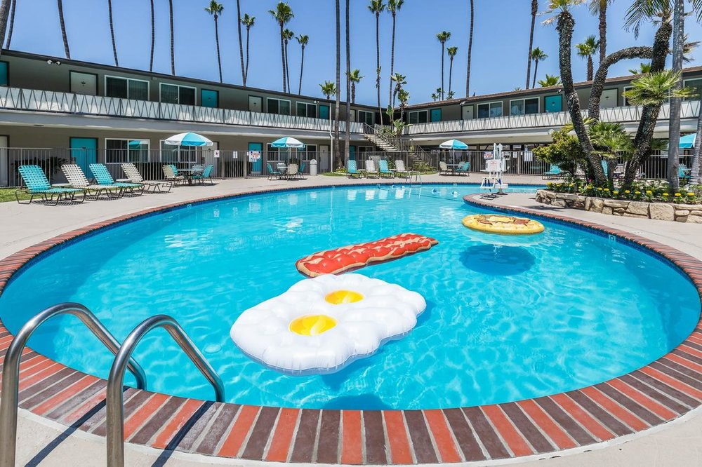 Kings Inn San Diego -