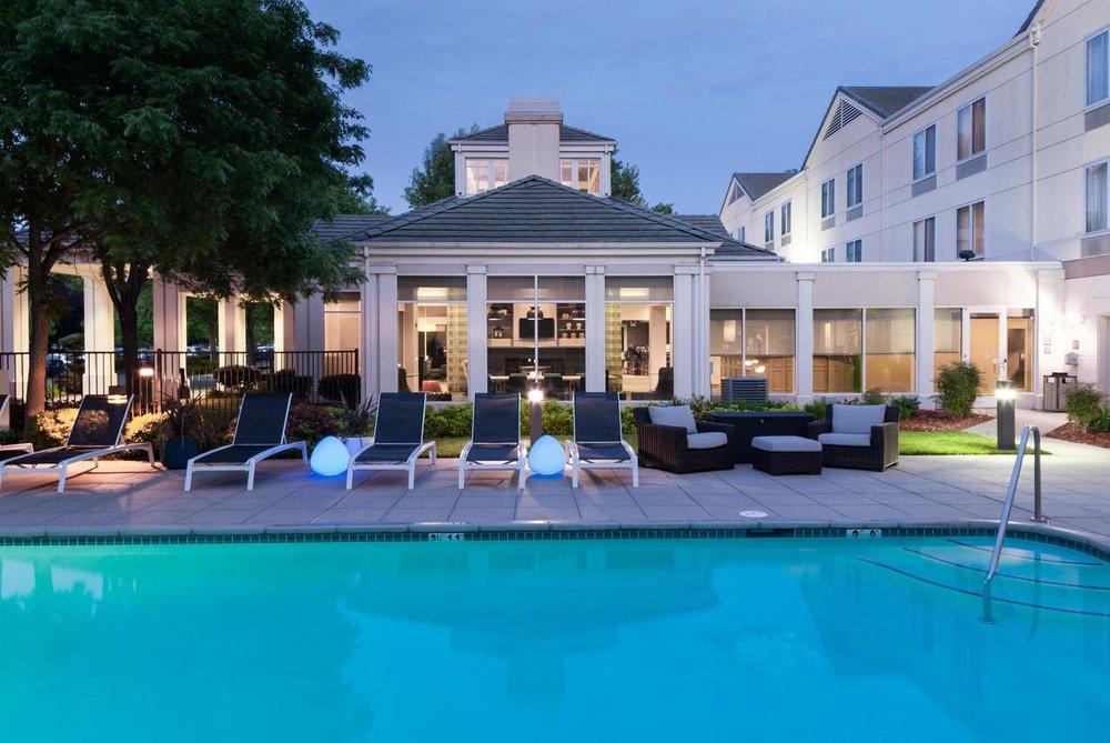 Hilton Gardens -