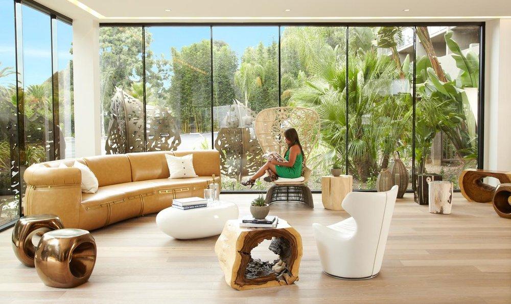 Hotel La Jolla -