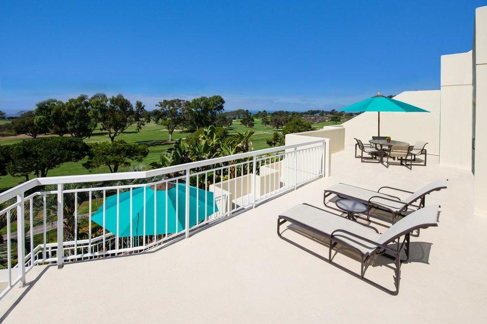 Hilton La Jolla -