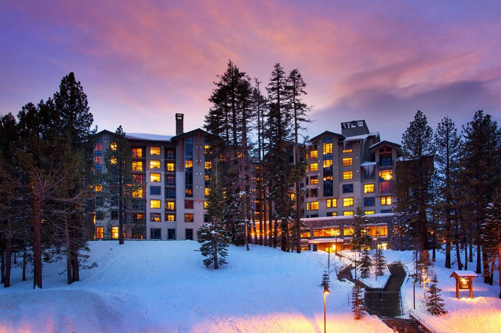 The Westin Monache Resort -