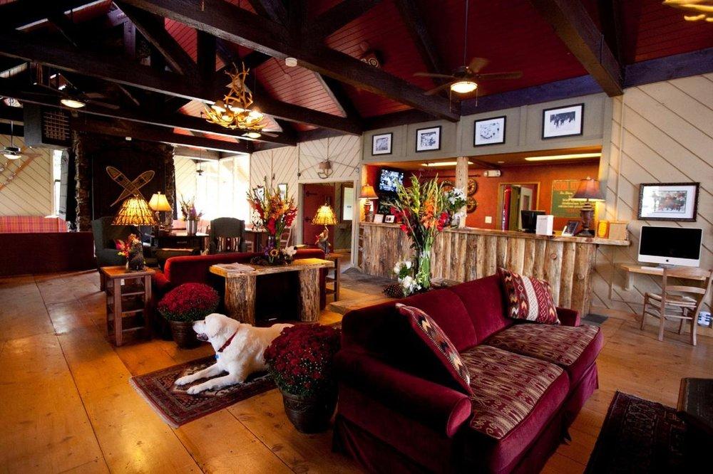 Sierra Nevada Resort & Spa -