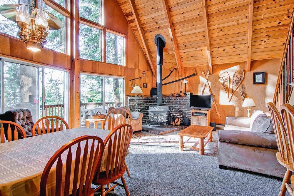 Yosemite Holiday Home -